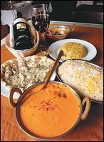 Cedars Restaurant A Gluten Free And Vegan Friendly On The Ave 4759 Brooklyn Ne Seattle Wa 98105