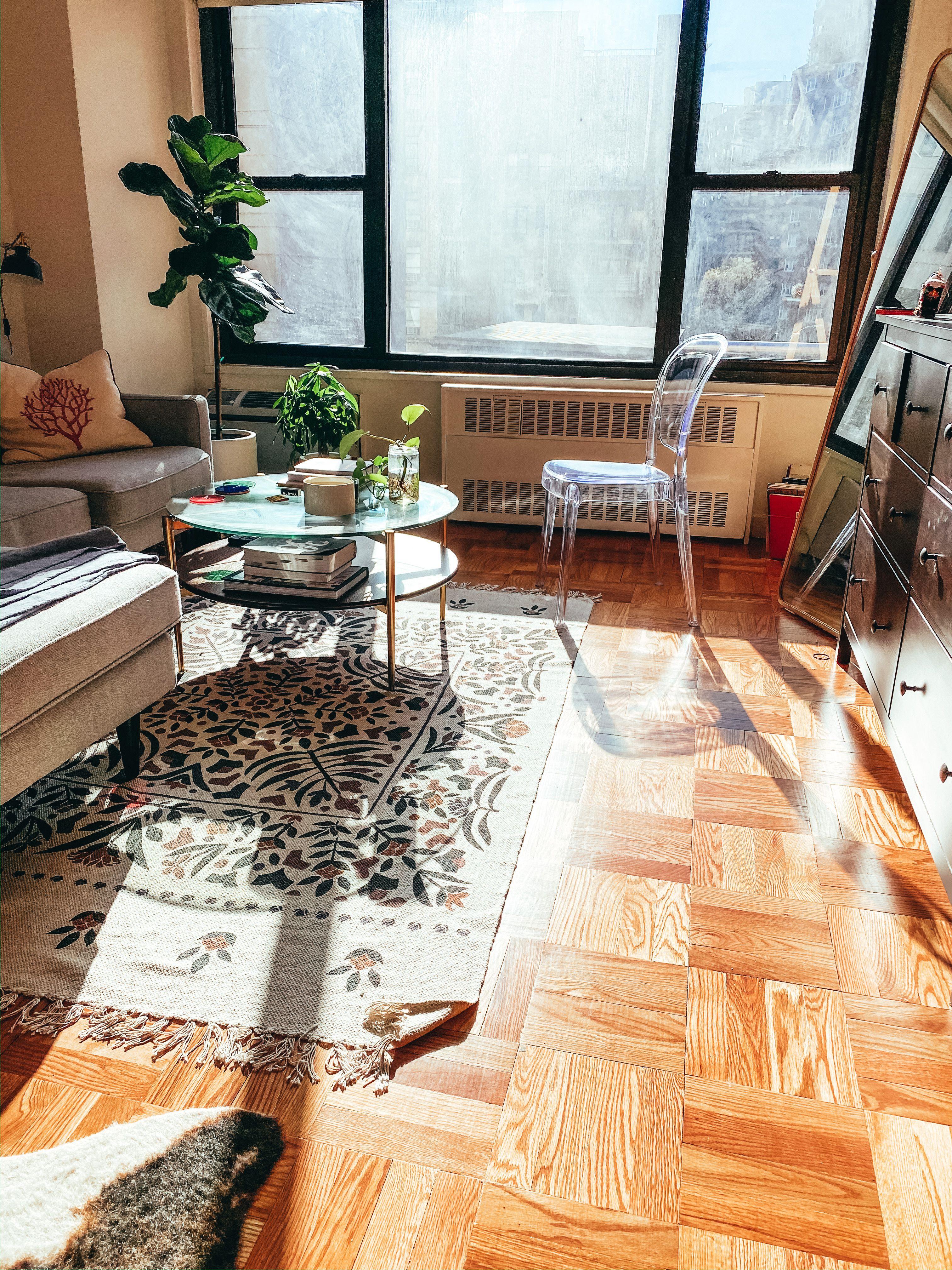 Sunny Day in 2020 Manhattan studio apartments, New york