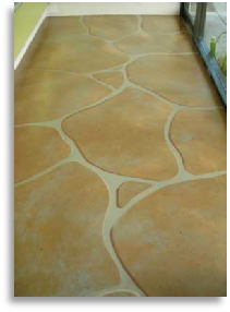 Stained concrete floor texture White Wash Concrete Floor Flooring Design Ideas Concrete Floor Painting Ideas Pinterest Flooring Concrete