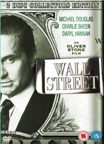 Wall Street Collector's Edition [DVD] [1987] Amazon.co.uk