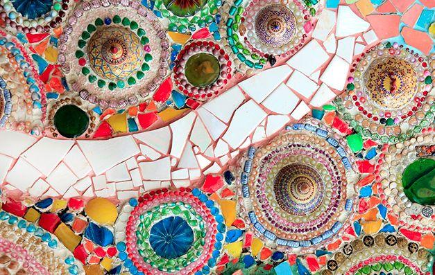 12 fabulosas ideas decorativas para tu baño. #digoEstilodevida #digoDecoracion