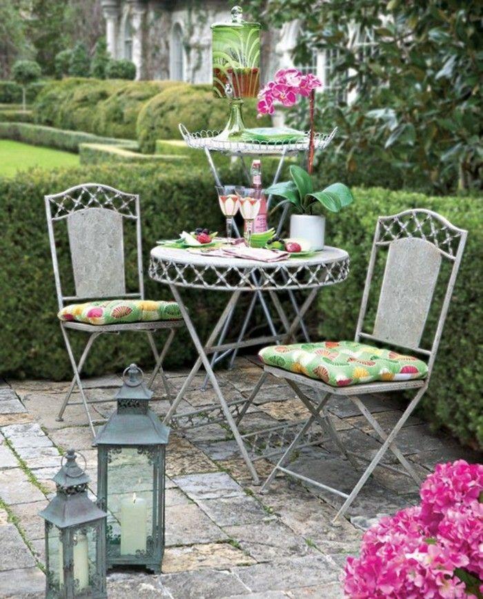 Bistrotisch Balkon.Schöner Garten Und Toller Balkon Gestalten Ideen Und Tipps