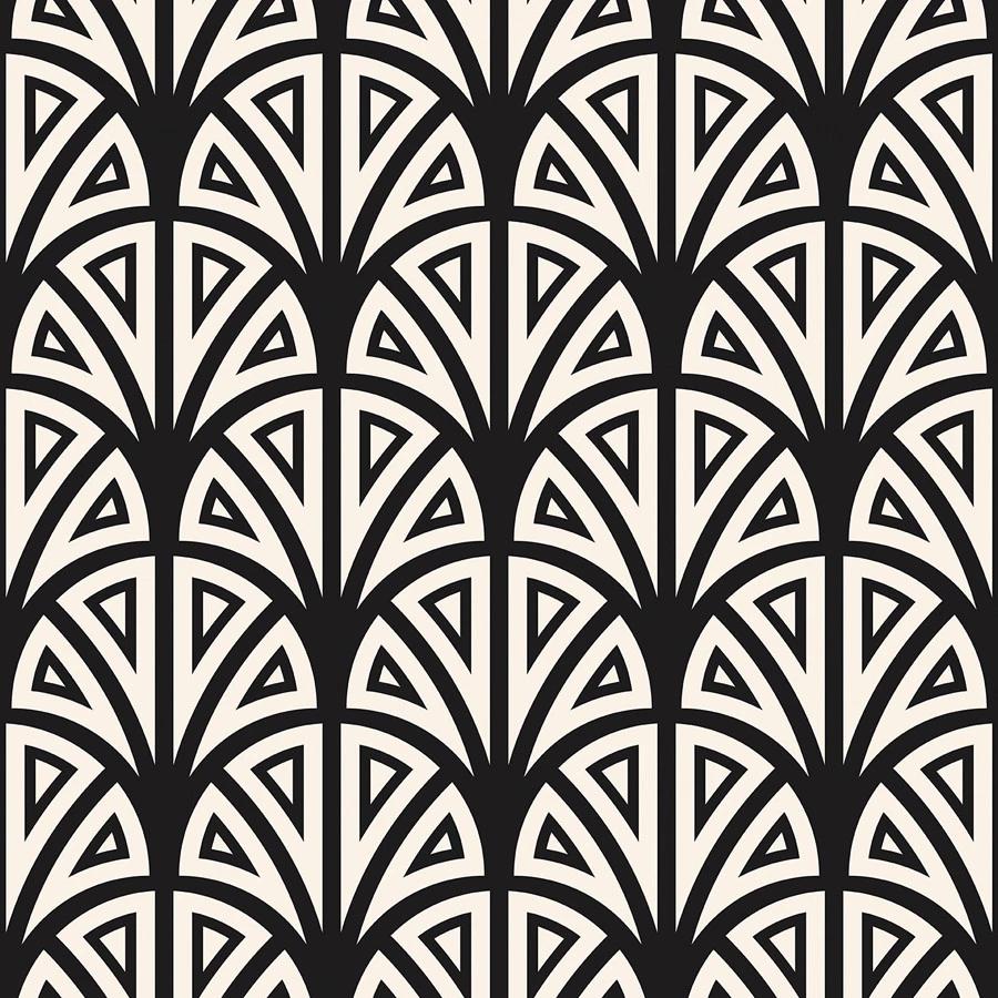 Jimmy Cagney Art Deco Wallpaper Art Deco Pattern Vintage Art Deco