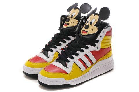 adidas donna scarpe topolino