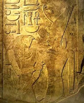 first dynasty of egypt