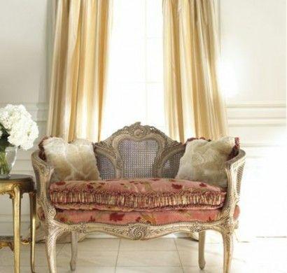 Fantastisch Wie Bezeichnen Sie Die Landhausmöbel Im Französischen Stil? Eigentlich Ist  Das Einer Der Beliebtesten Wohnstile