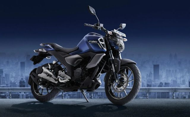 Yamaha Fz Fi And Fzs Fi Bs6 Yamaha Fz Yamaha Yamaha Motor