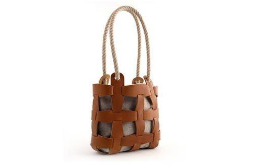 """pinetti """"hook"""" modular bag"""