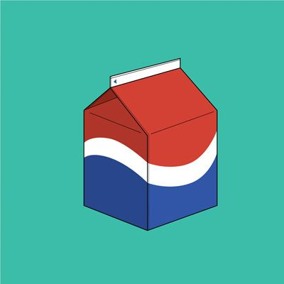pepsi in a box | Flickr - Photo Sharing!