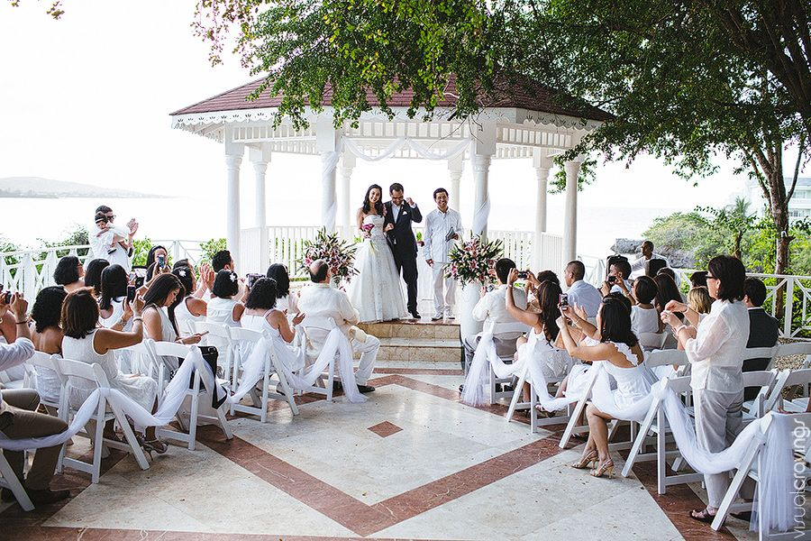 Grand Palladium Lady Hamilton Jamaica Wedding Angie Aaron Visual Cravings