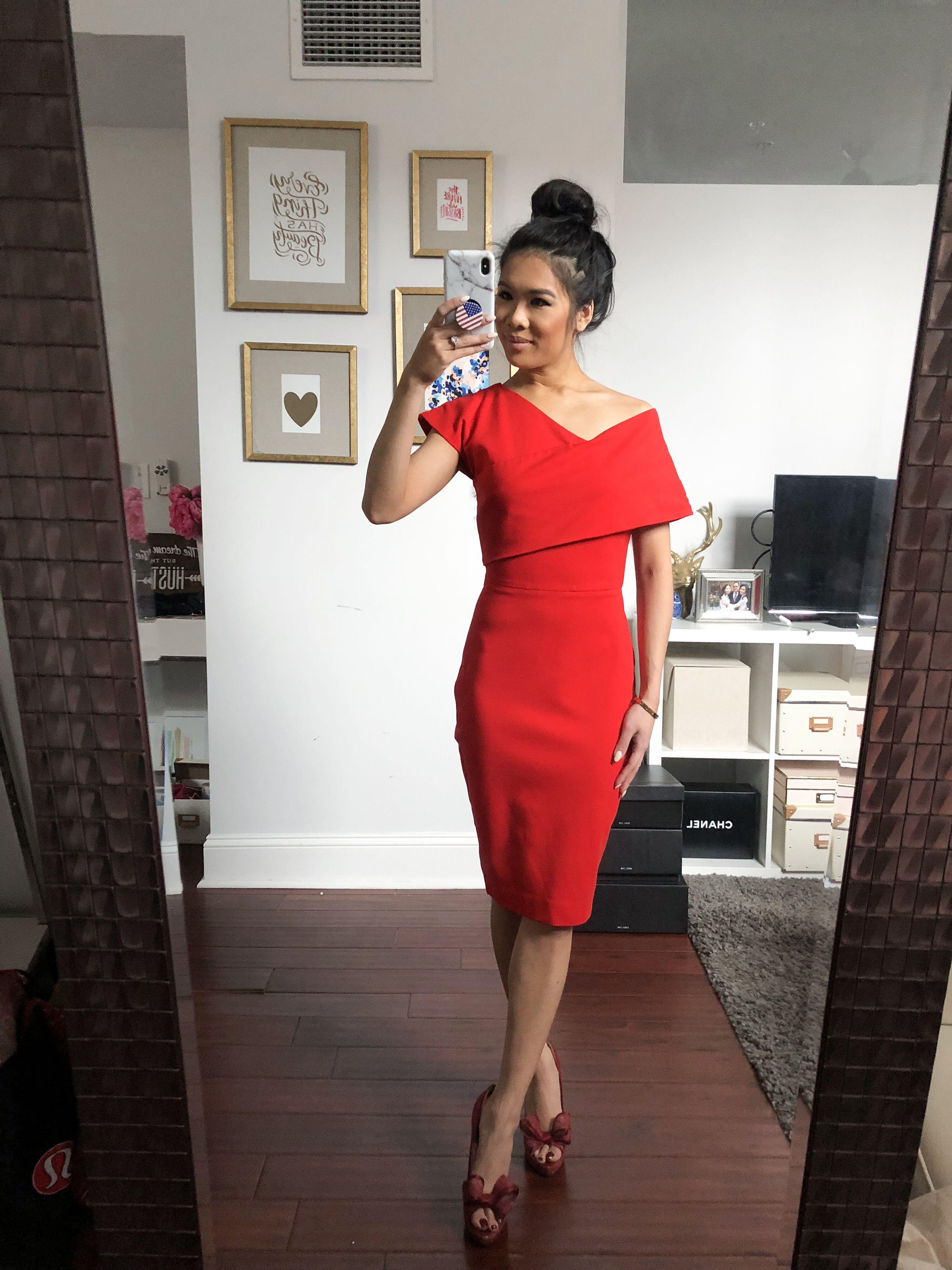 Elliatt popover emulate dress for valentineus day roupa mulher