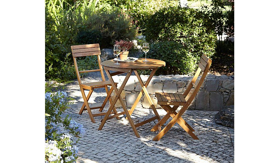 Sedona Expressions 3 Piece Bistro Set, read reviews and