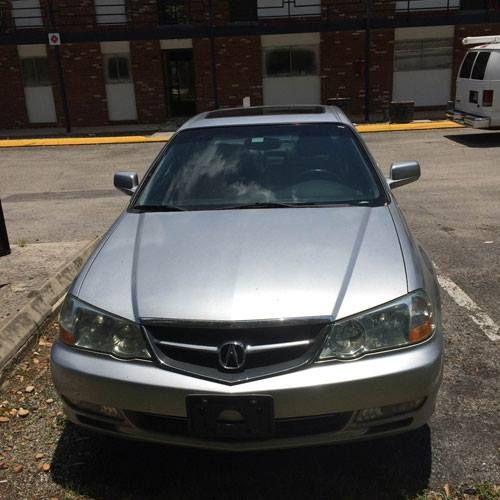 #591718488 Oncedriven 2002 Acura TL - Orlando, FL