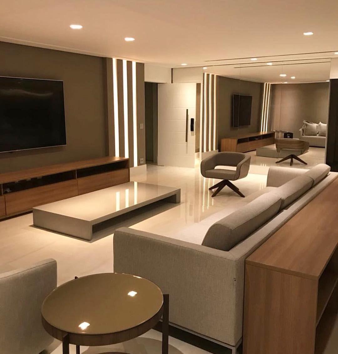 45 Captivating Living Room Ideas With Ceiling Light Design #modernlightingdesign