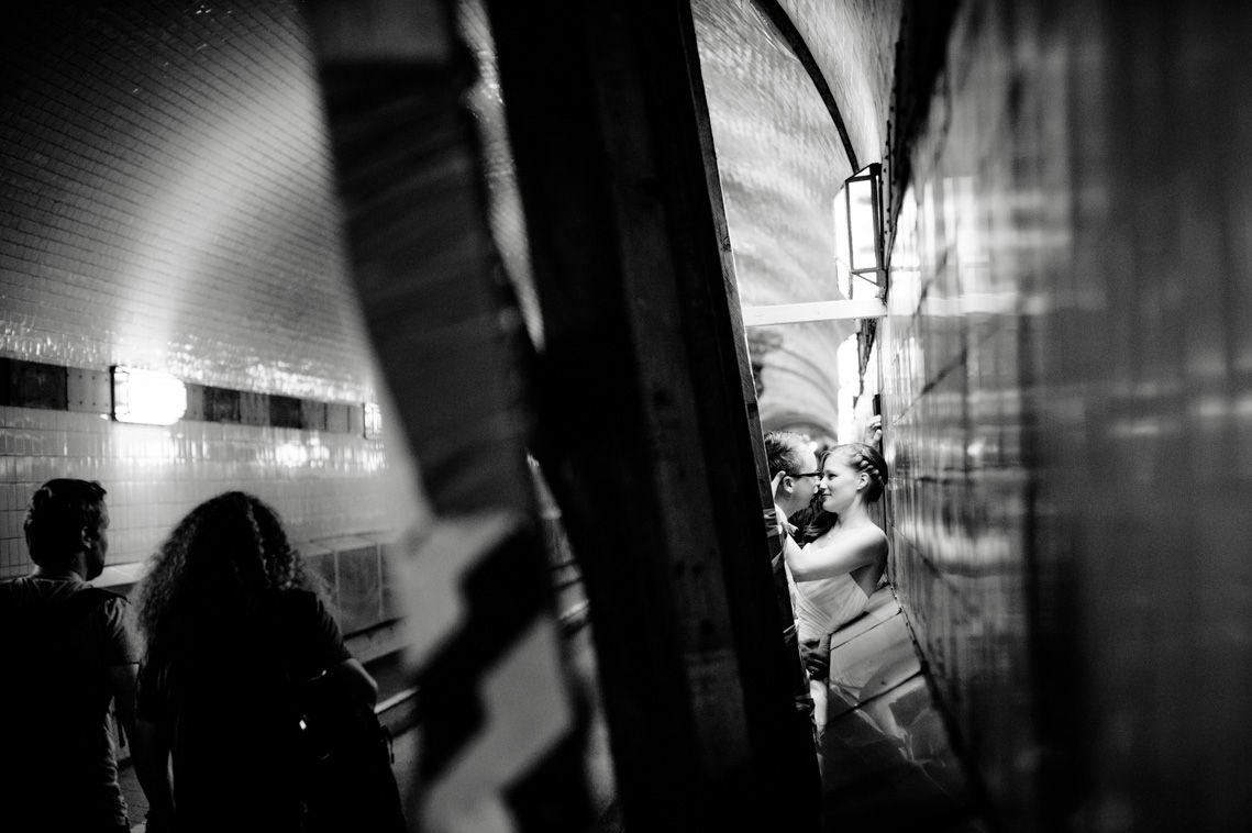 After Wedding Shoot in Hamburg - Hochzeitsfotograf Hamburg | Patrick Ludolph