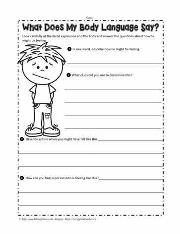 Body Language Social Skills Pinterest Body Language Language