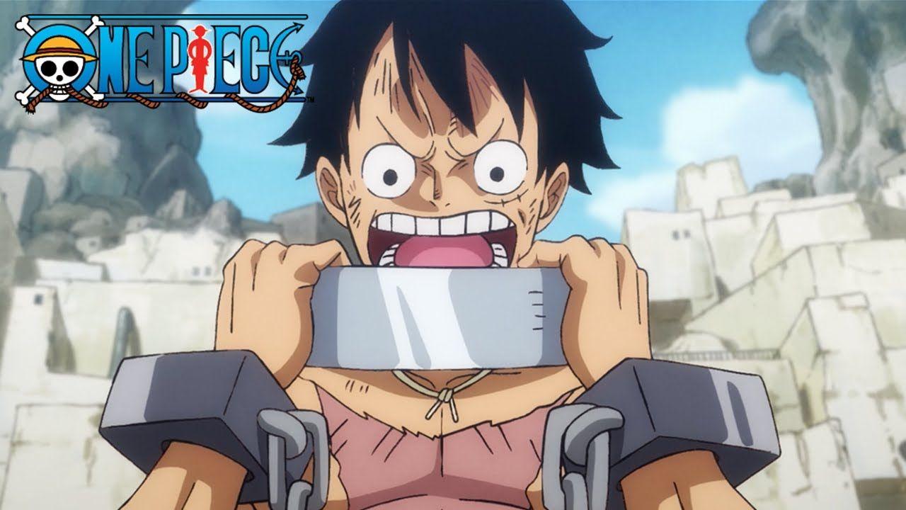 Last Season Of One Piece Dub Schedule Free Download