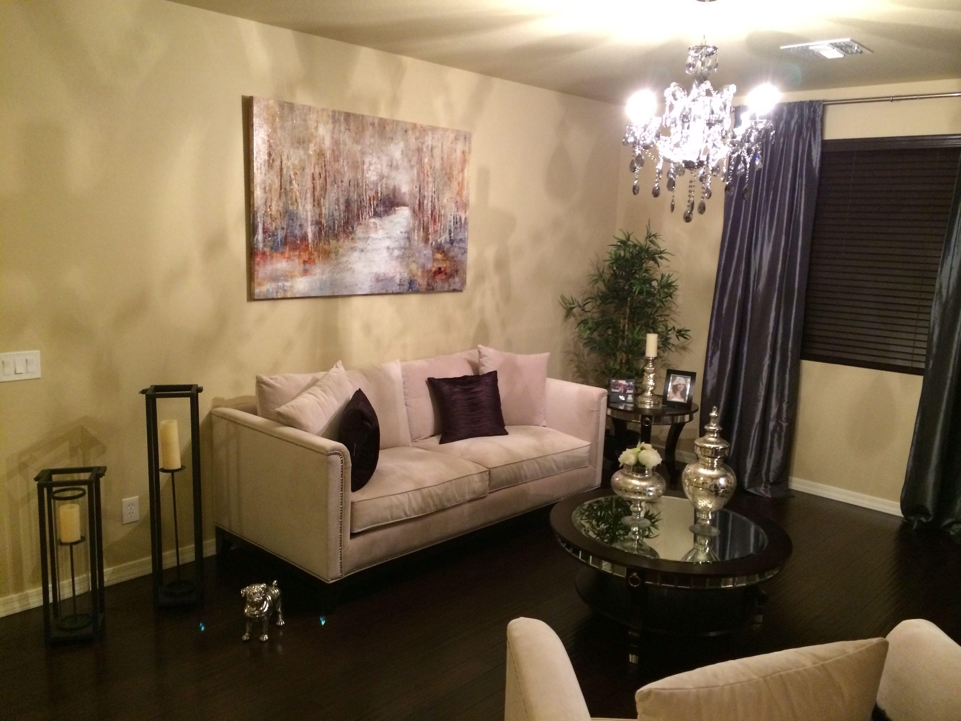 Mercer chandelier zgallerie Livingroom Pinterest