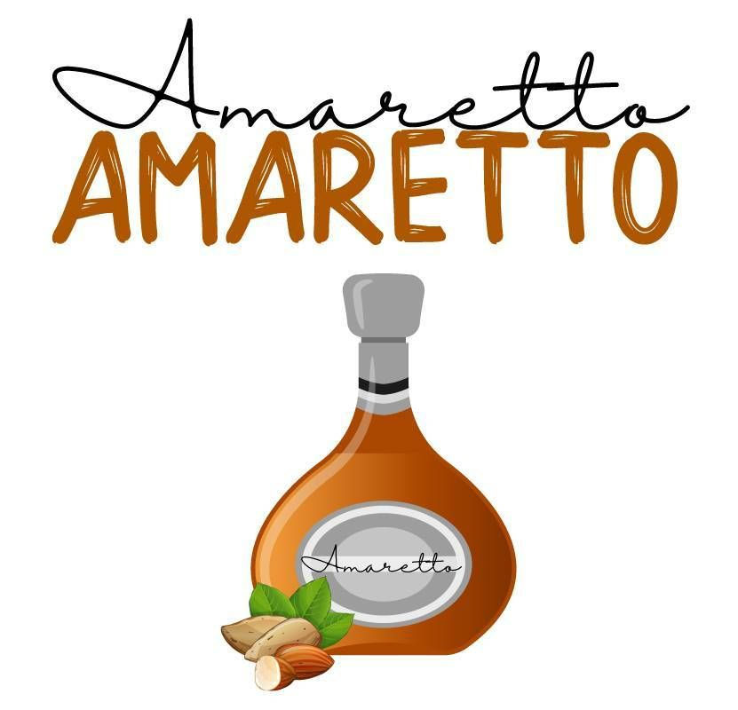 Grind: Auto Drip 2 oz. package is 12 cups of goodness in your pot. Il Mio Amore! My love, my Amaretto. Sweet and lively, this liqueur-like flavor with nut and cherry undertones will have you falling in love with coffee all over again.