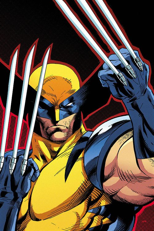 Wolverine The 90 S Wolverine Art Wolverine Wolverine Marvel