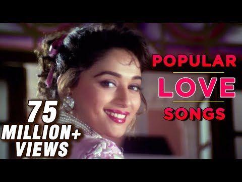 Romantic Love Songs Jukebox Pehla Pehla Pyar And Other Popular Hindi Love Songs Youtube Romantic Love Song Love Songs Hindi Movie Song
