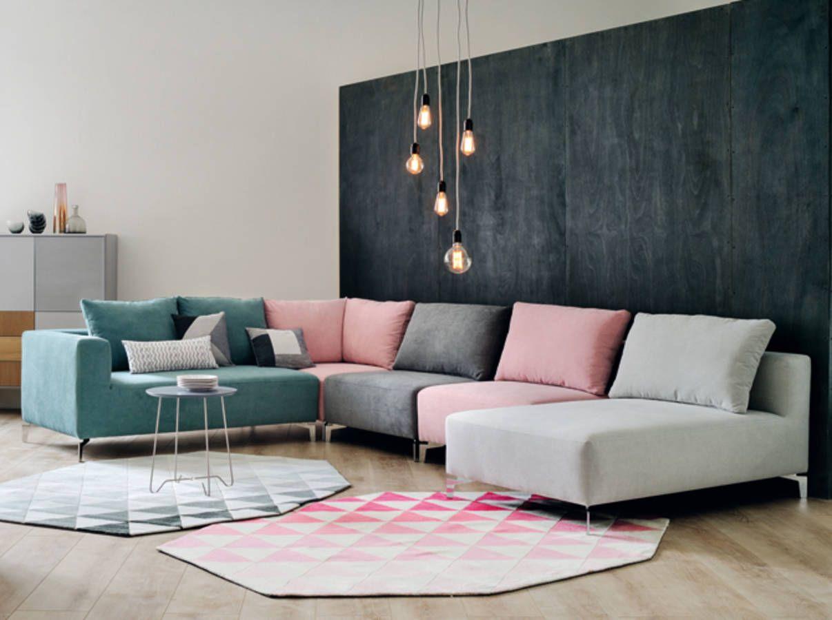Malin le canap modulable canap canap modulable mobilier de salon et d co salon for Canape et salon