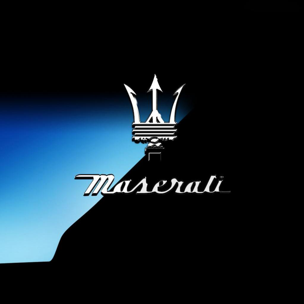 Maserati Logo Iphone Wallpaper Iphone Themes Iphone
