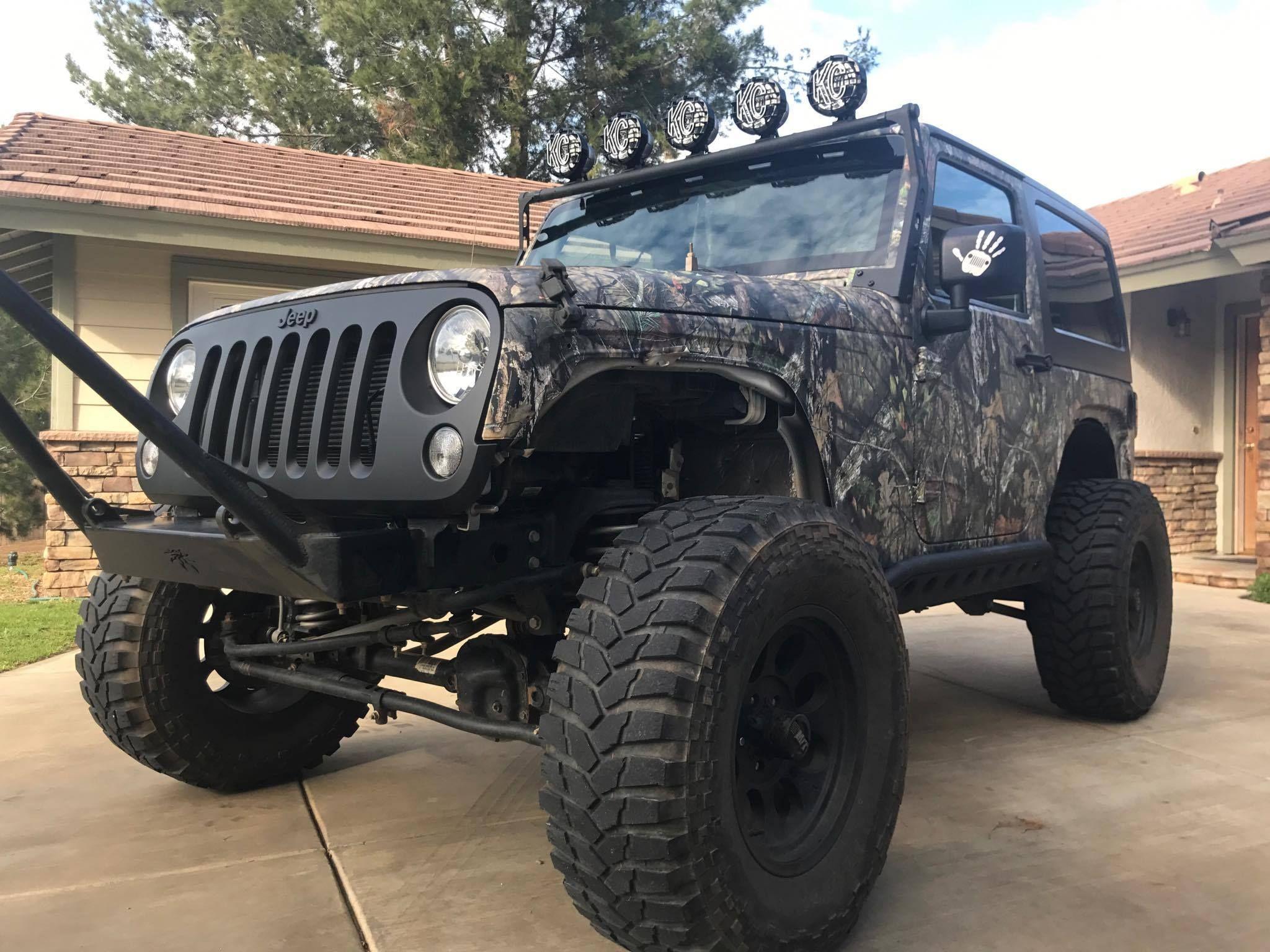 Kryptek Camo Jeep Wrap Wwwtopsimagescom