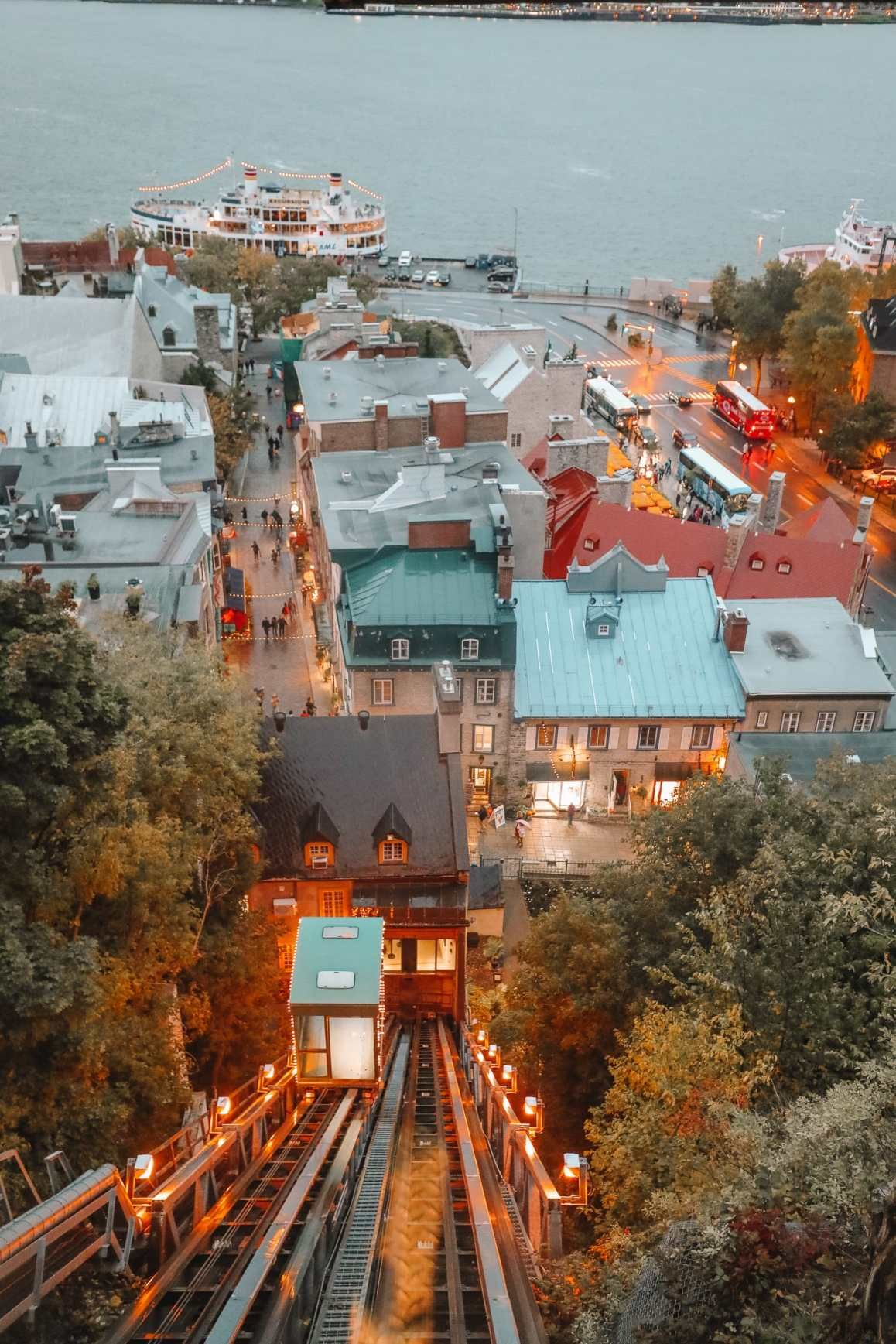 The Absolutely Beautiful French City Of Quebec Canada Canada Photography Canada Travel Quebec