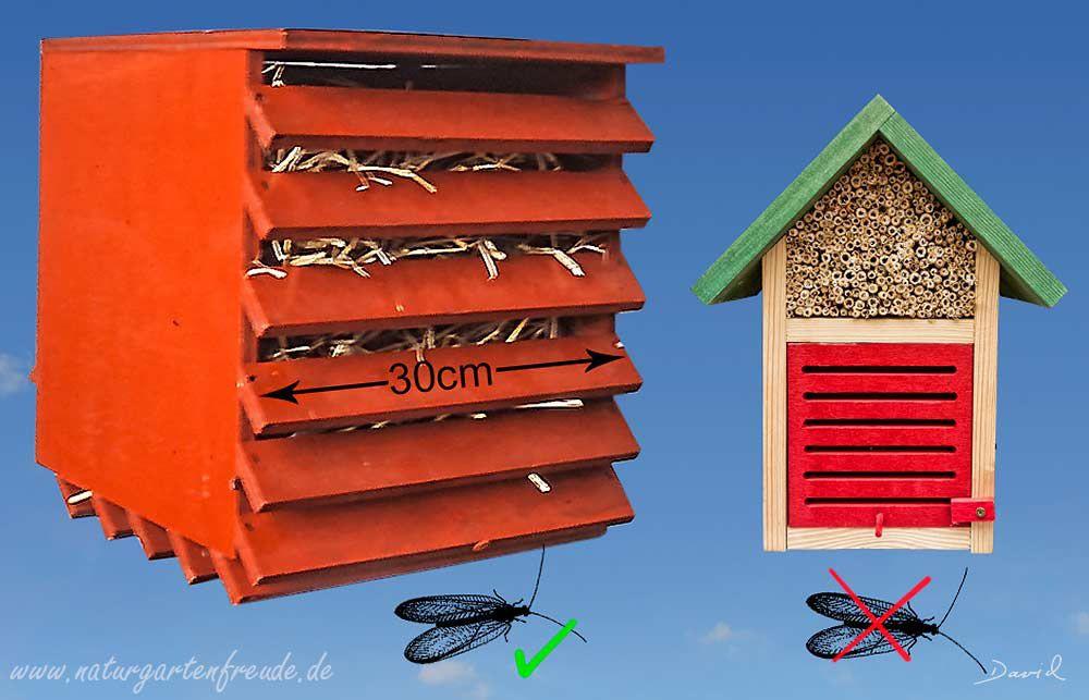 insektennisthilfe insektenhotel nisthilfe. Black Bedroom Furniture Sets. Home Design Ideas
