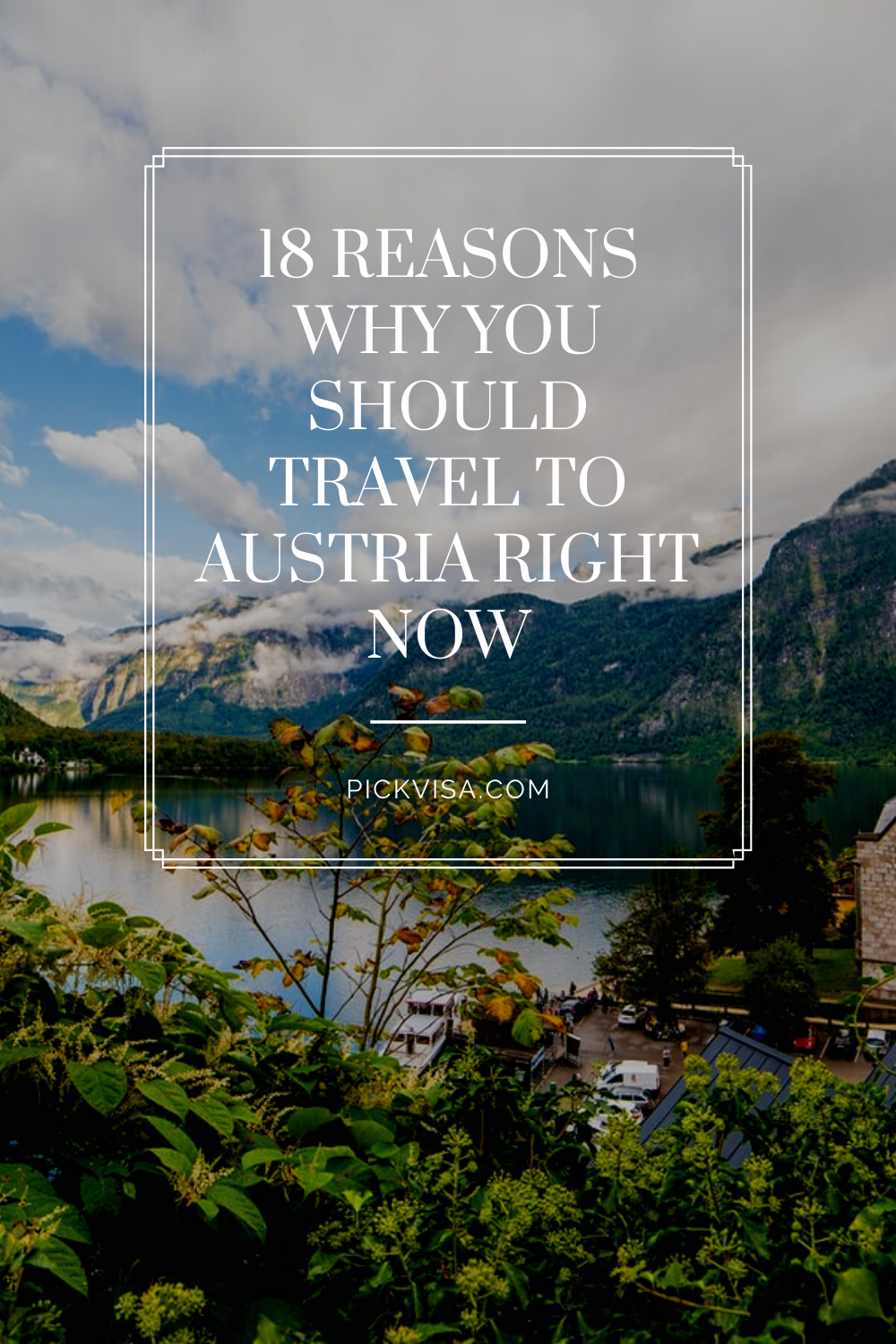 18 Reasons Why You Should Travel To Austria Right Now In 2021 Best Places To Travel Travel Places To Travel