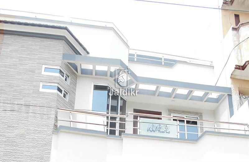 5 Marla House (Pair) For Sale In Johar Town Block Q House # 989, 990 Lahore The Leading Property Group Based In Pakistan