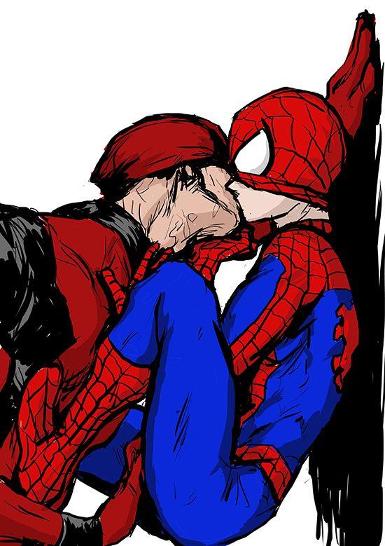 xxx Superhero manga albums tag character mary jane watson