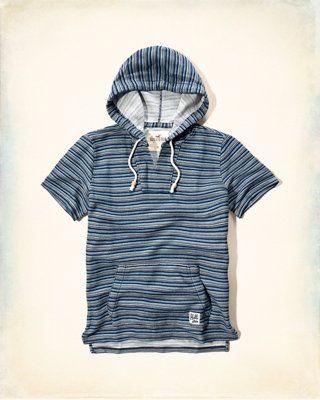 hollister baja hoodie