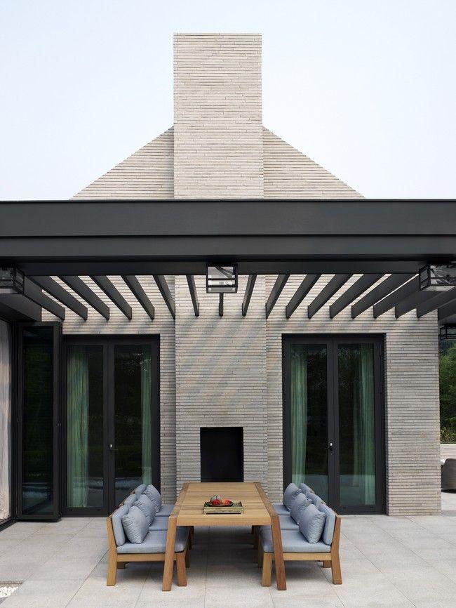 Tafel Anne Piet Boon.Piet Boon Anne Tafel Tuin Garden Architecture Pergola En