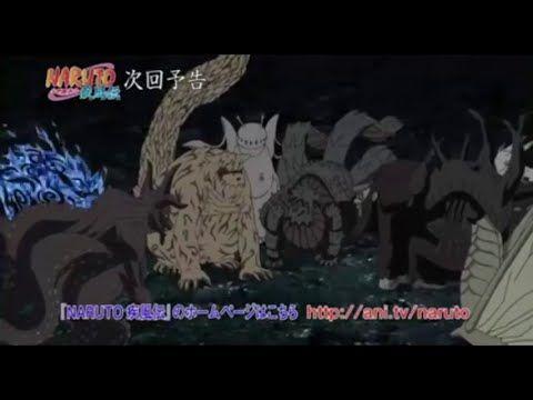 Naruto Shippuden Episode 388 English Sub Preview