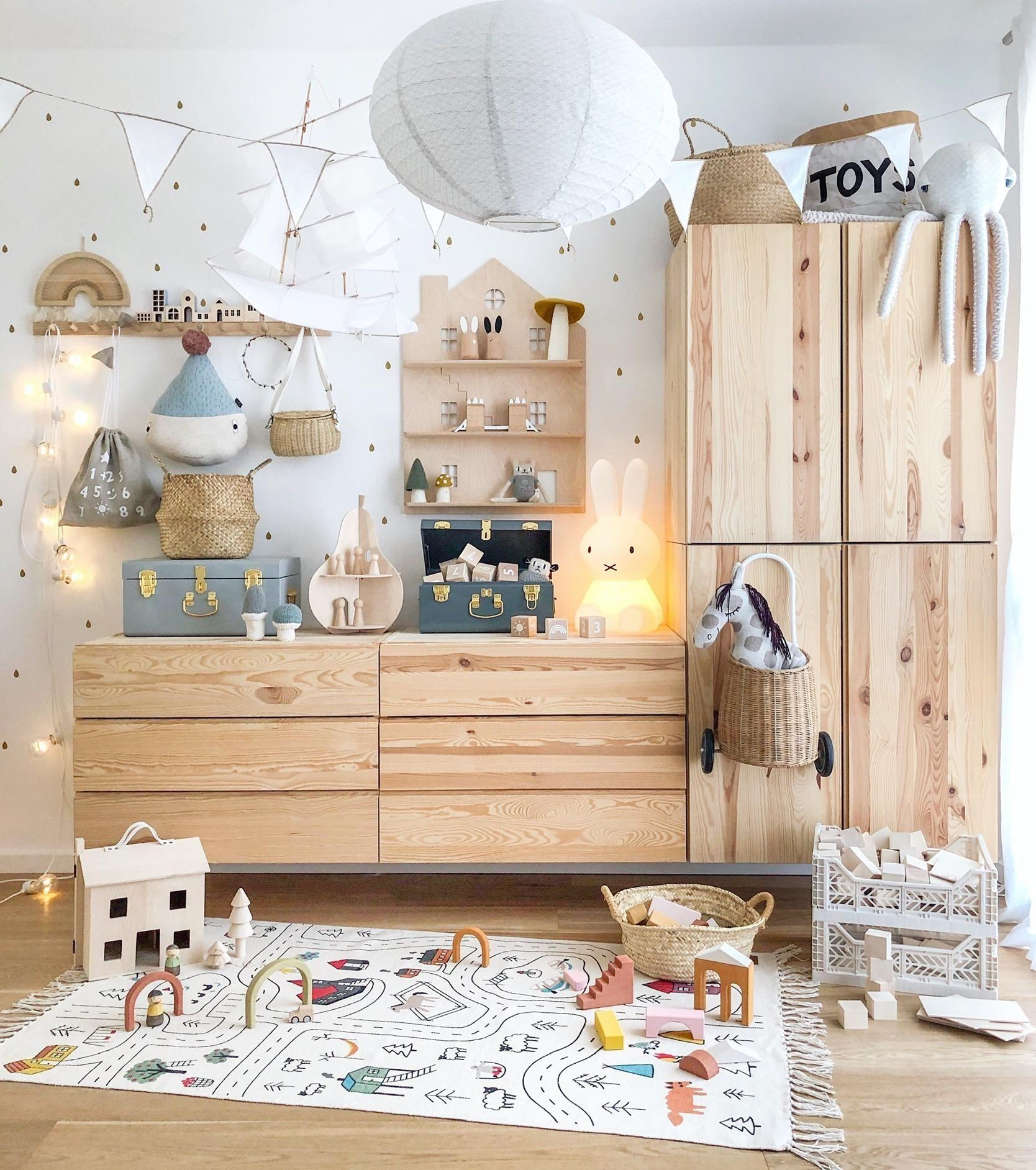 ikeahack  kinderzimmer  boysroom  kidsroom