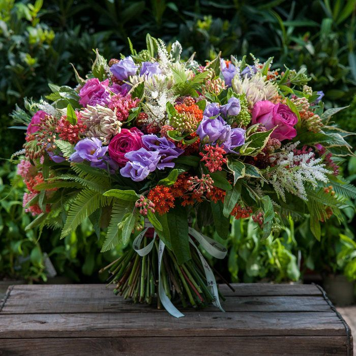 9 Questions To Ask Your Wedding Florist