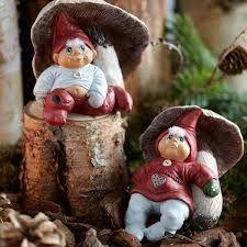 Trip Trap nisser - ønsker | CHRISTMAS | Nisser, Gnomes og Trapper