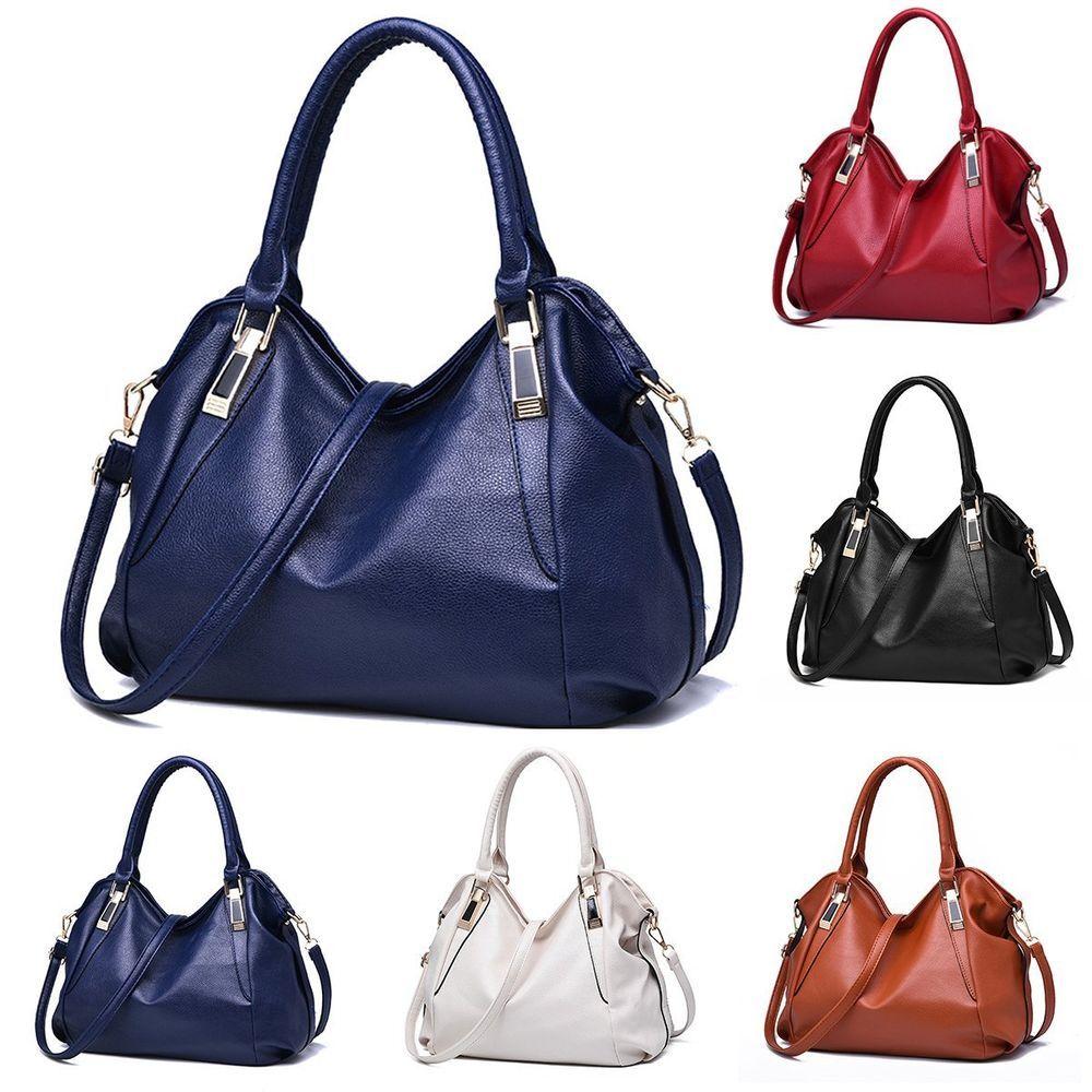 859935c6876b New Women Handbag Shoulder Bags Tote Purse Messenger Hobo Satchel Bag Cross  Body #Unbranded #MessengerCrossBody