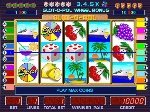 бесплатные игровые автоматы онлайнi игры