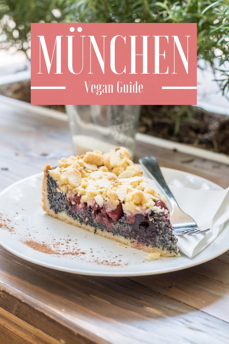 Plantbased In Munchen Hier Gibt Es Den Besten Veganen Kuchen In 2020 Vegane Restaurants Lebensmittel Essen Essen Reise