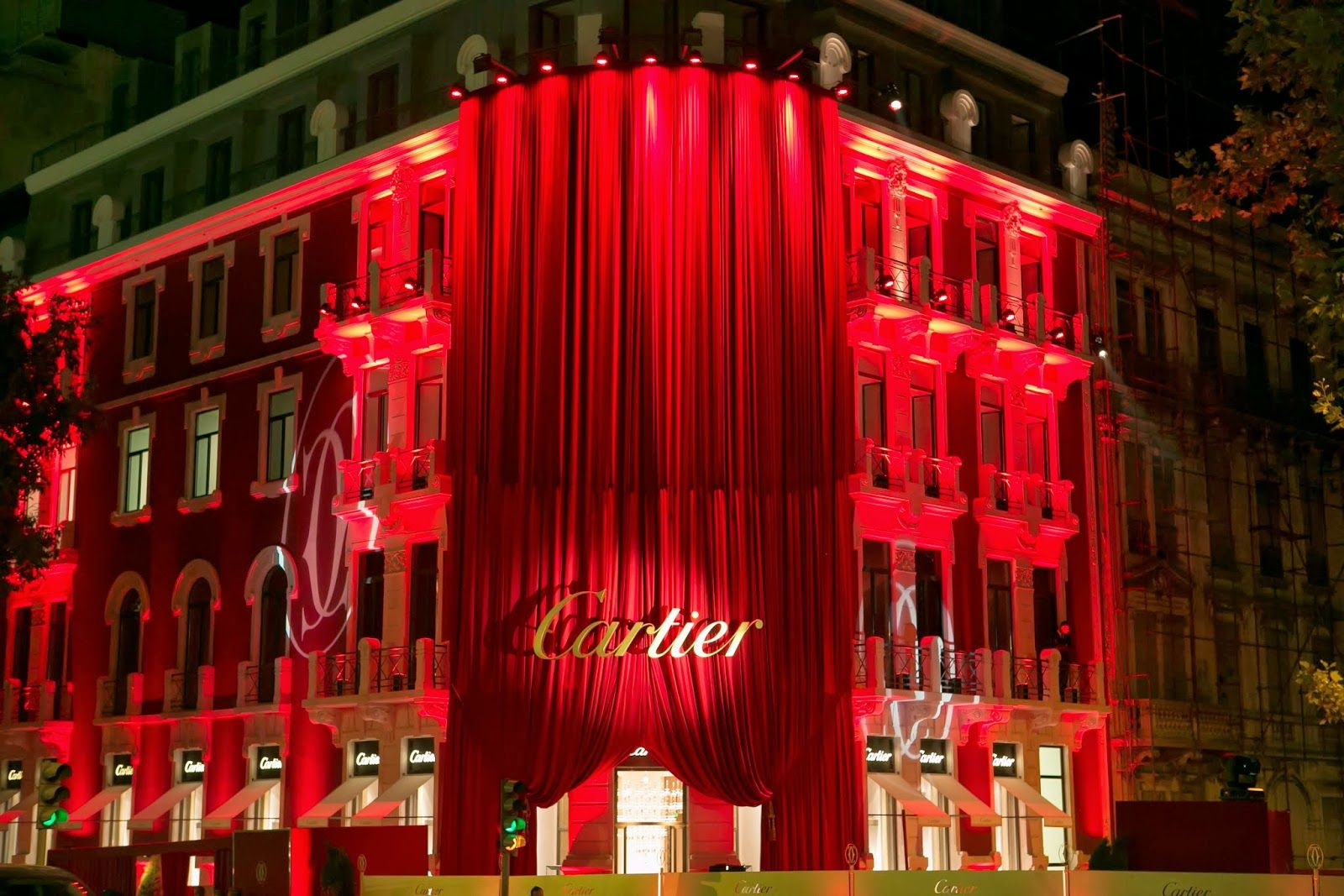 1db9a206a33 Cartier - Lisboa