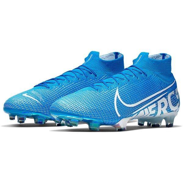 Mercurial Superfly 7 Elite Fg By Nike New Lights Pack Custom Soccer Cleats Soccer Cleats Soccer Cleats Nike
