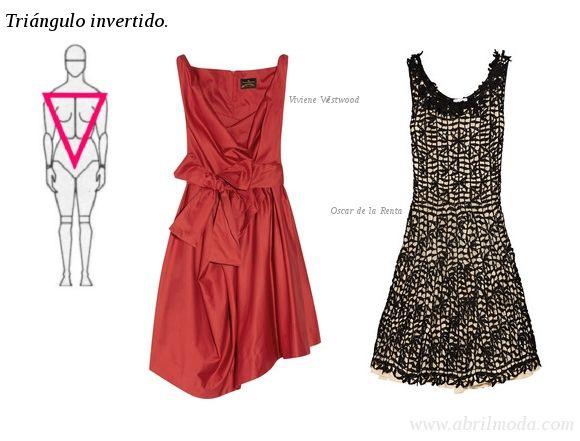Vestidos-para-cuerpo-triangulo-invertido  6c76f54efe0