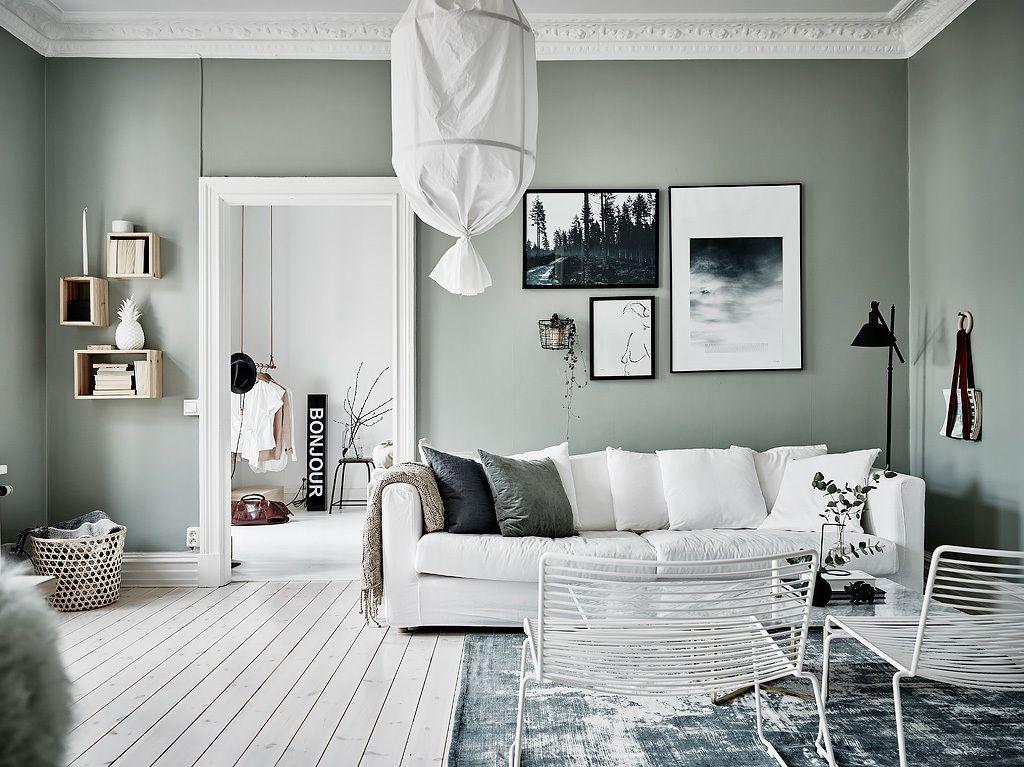 De allermooiste ruimtes met doorkijk (+ handige styling tips ...