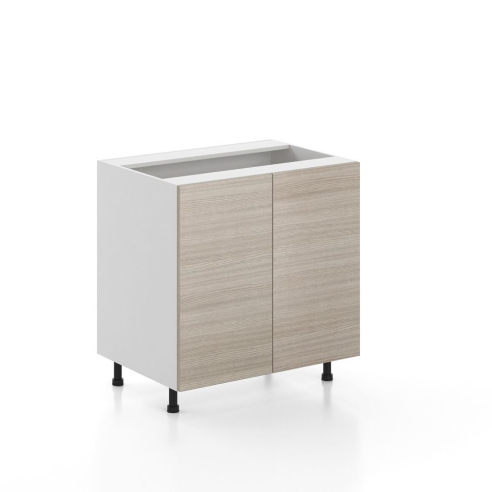 Base Cabinet Gena Ve 33 Inch Ready To Assemble Eurostyle Base Cabinets Thermofoil Cabinets