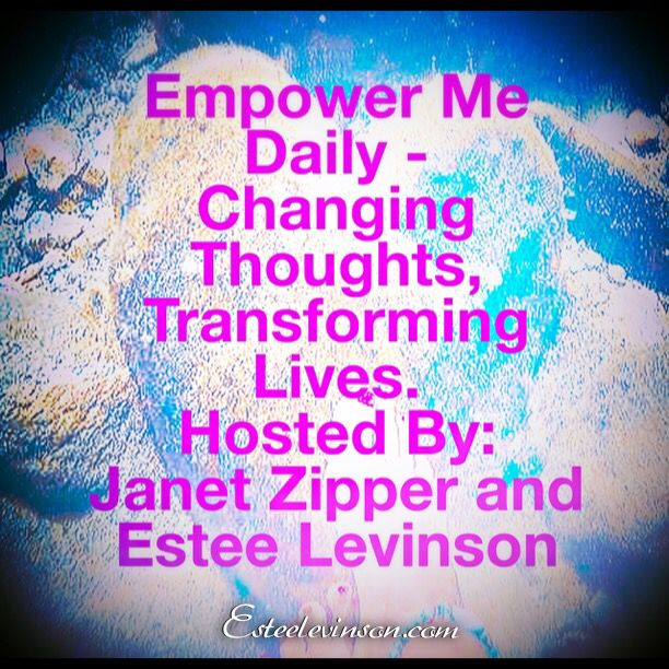 Listen to our new episode about Forgiveness, learn why forgiveness is for YOU. Your hosts: Janet Zipper and Estee Levinson.  http://www.blogtalkradio.com/empowermedaily/2015/09/20/forgiveness  Forgiveness meditation:  https://soundcloud.com/estee-levinson/forgiveness-meditation-1   #soul #selfhelp #spirituality #yoga #exercise #peace #power #passion #purpose #positive #hope #inspiration #confidence #success #originalcontent #quotes #heysoul #motivation #meditation #mastery #mindfulness…