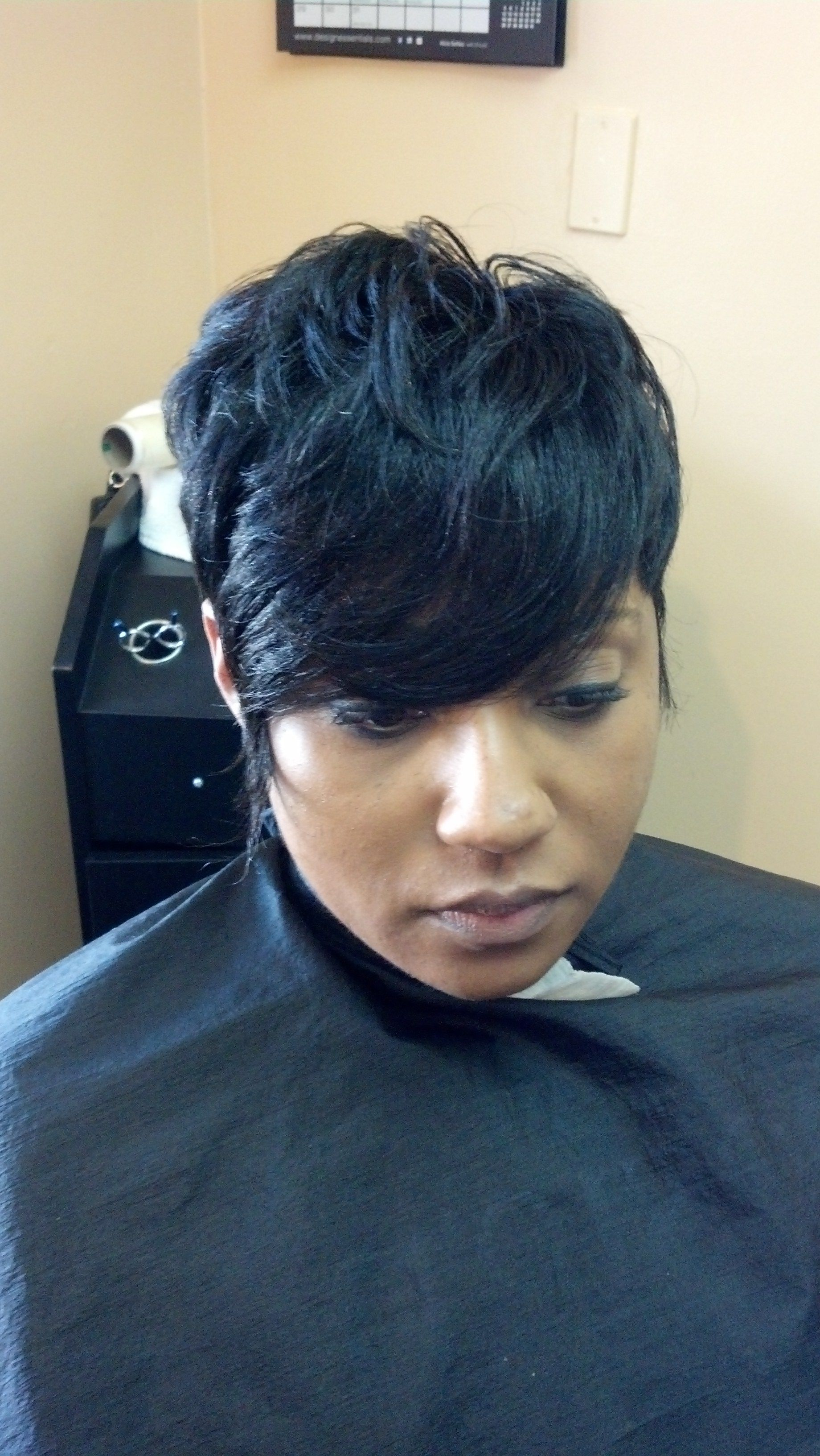 Short Hairstyle Short Hairstyles Pinterest Short Hairstyle