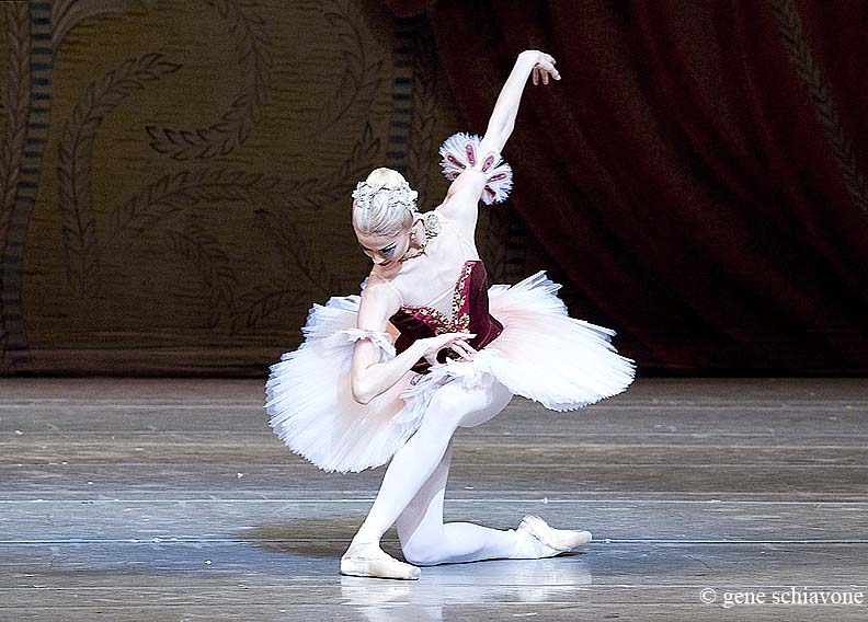 Alina Somova as Paquita | #BalletFinds | Ballet beautiful